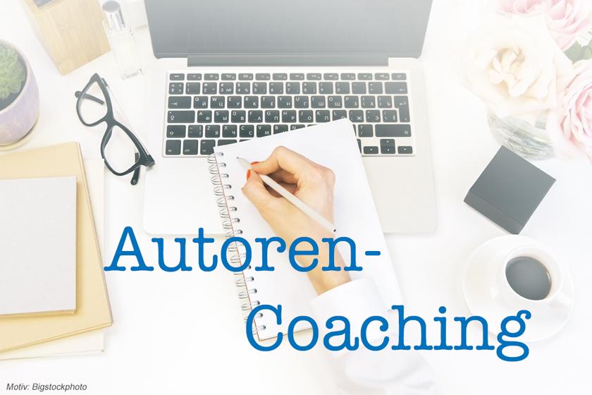 Autoren-Coaching