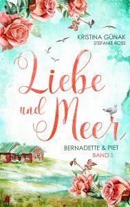 Cover Liebe und Meer 1